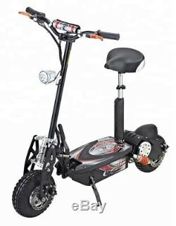 2019 upgraded X1000RS Electric E scooter 1000 watt power 36 Volt