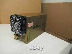 Acdc Electronics Power Supply Jf151a-5000-0032 230v Volts 13a A Amps 1500w Watts