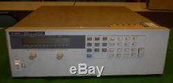 Agilent 6655A 0-120 Volts 0-4 Ampers 480 Watts GPIB DC Power Supply =T=