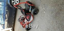 Electric battery powered Go kart 1000 watt 48 volt in used condition
