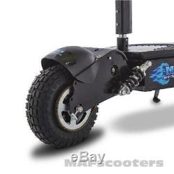 MAF Evolution upgraded X1000RS Electric E scooter 1000 watt power 36 Volt