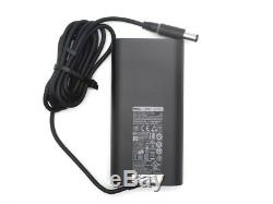 Original Dell Latitude E5570 Power Supply 19.5 Volts 4.62 Amps 90 Watts Charger