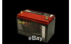 Stinger SPP2150 12 Volt Dry Cell Battery 2150 Amps Power2 Series 4300 Watts New