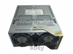 Supermicro PWS-2K53-BR 2500Watts 200-240Volts AC 80 Plug-in Power Supply
