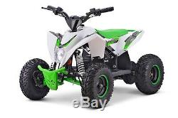 Venom 1300 Watt Atv Youth Electric 48 Volts Powered Lithium Christmas Toy Ride