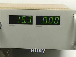 Xantrex XKW 55-55 Power Supply 55 Volts up to 55 Amps @ 3025 Watts Single Phase